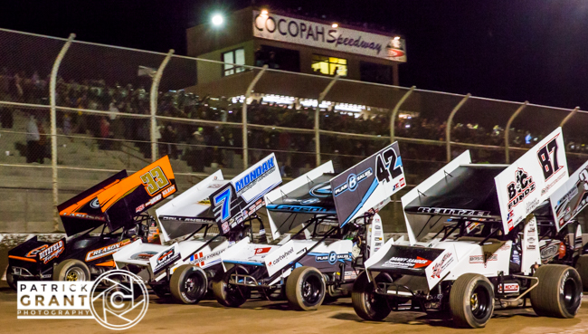 Lasoski Leads Inaugural Winter Heat Sprint Car Showdown Winners into 2016 Edition This Weekend