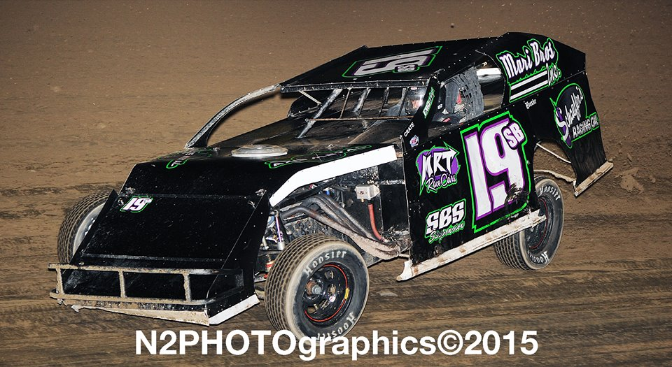 Cocopah Speedway Racing Series returns Saturday night