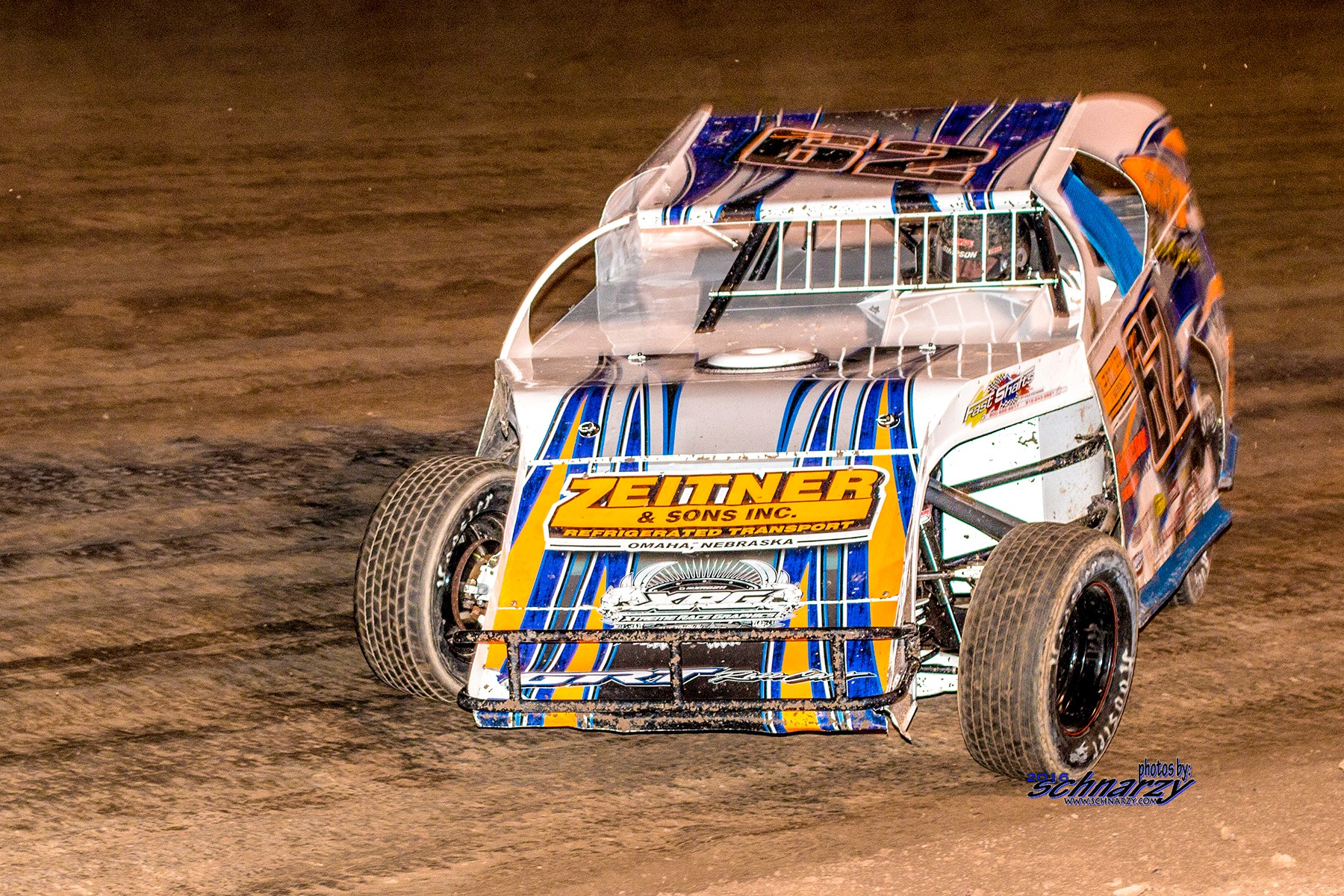 IMCA Winter Nationals Night #3 has 3 new winners and 1st repeat