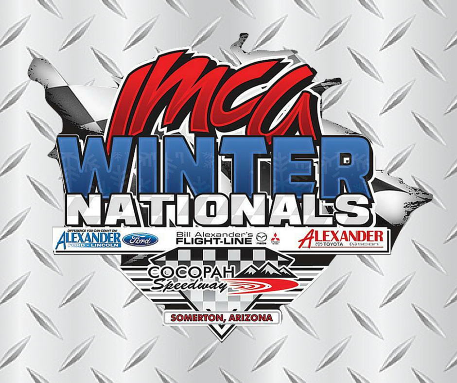 IMCA Winter Heat opening weekend provides 8 feature winners