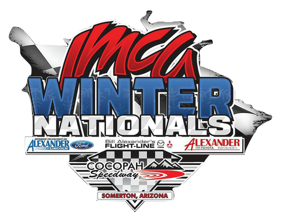 Final weekend of The Winter Nationals produces familar faces and 2 new ones