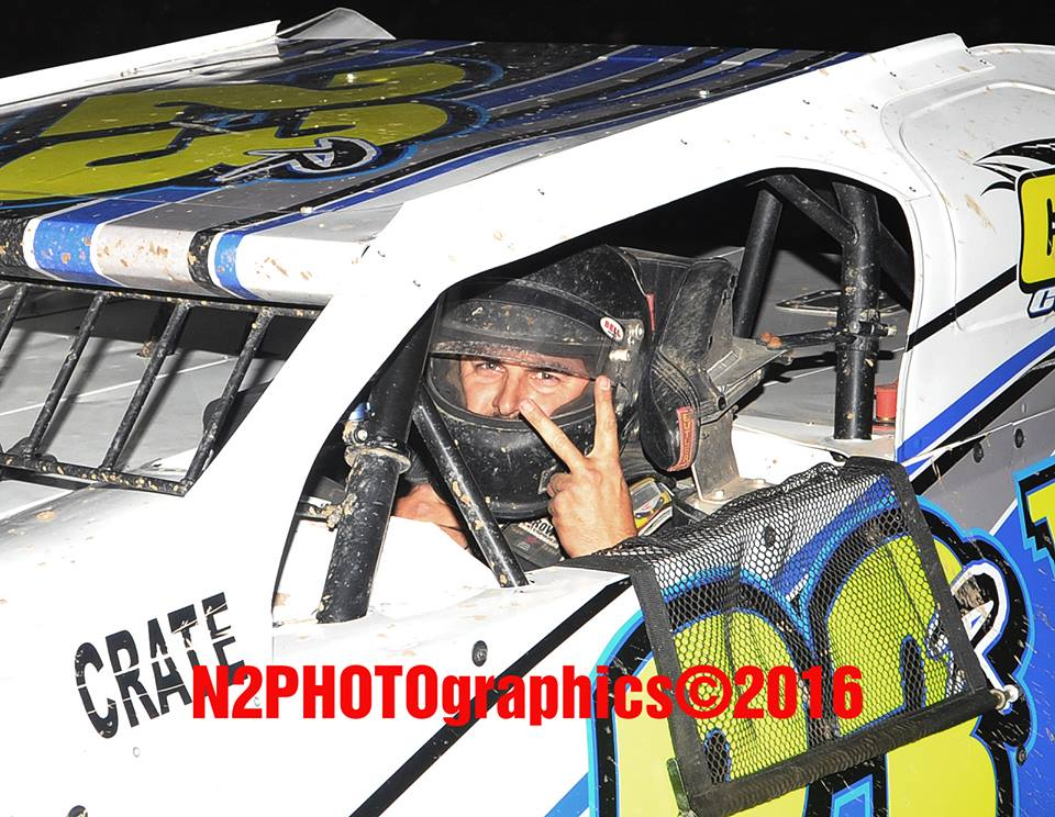 Cocopah Speedway Racing Series gear up for Round 4