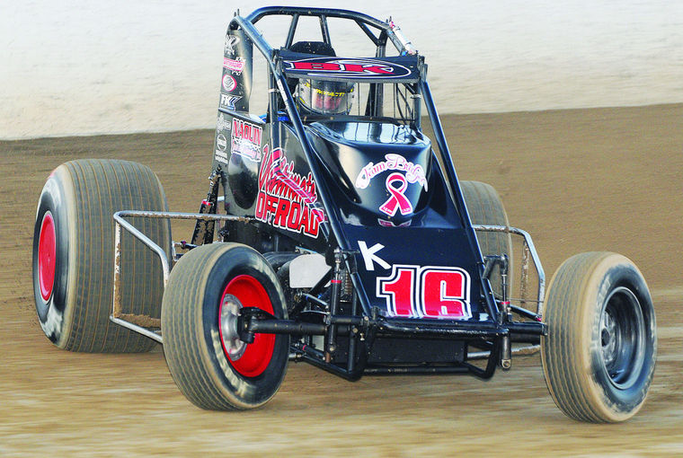 Rosevear back for Saturday race