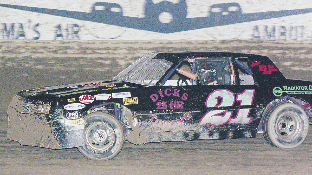 'Deacon Dick' Memorial rolls out Friday, Saturday at Cocopah Speedway