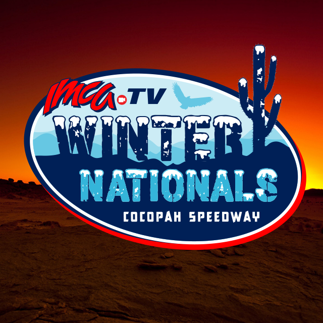 IMCA.TV Winter Nationals Set to kick off 2020 race season at The Diamond in the Desert