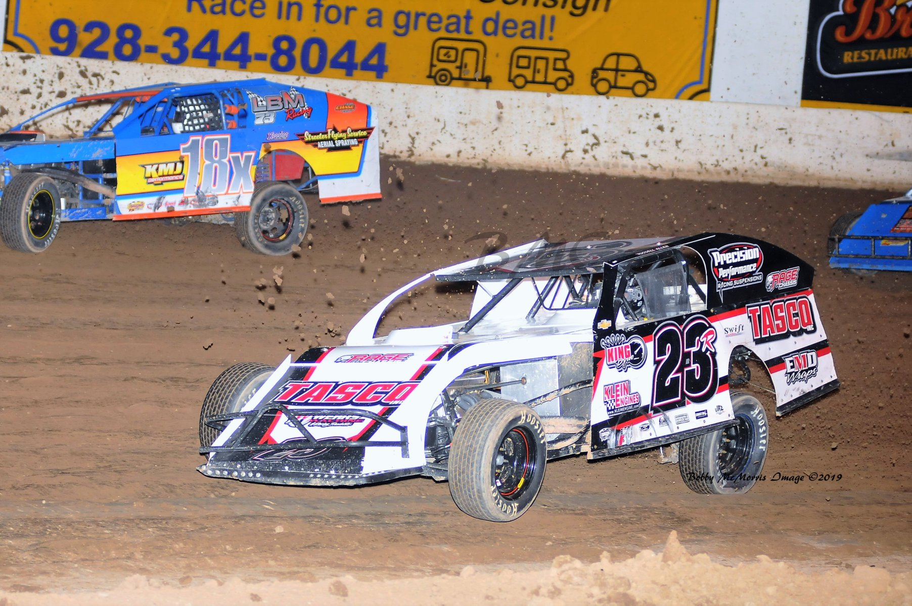 928x Motorsports IMCA Modifieds added to Teddy & Linda Martin Tribute Saturday
