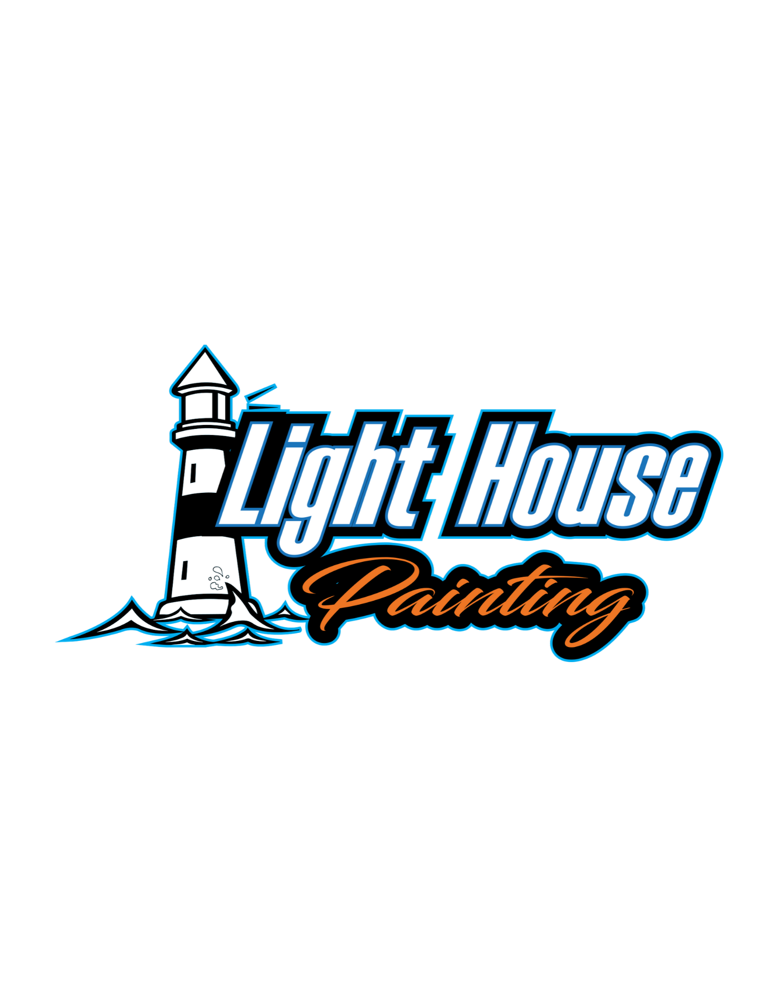 Todays sponsor spotlight the great team at Light House Painting