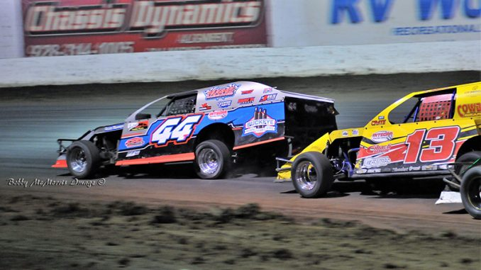 Two repeat at IMCA.TV Winter Nationals, Osantowski, Olson get first Cocopah wins