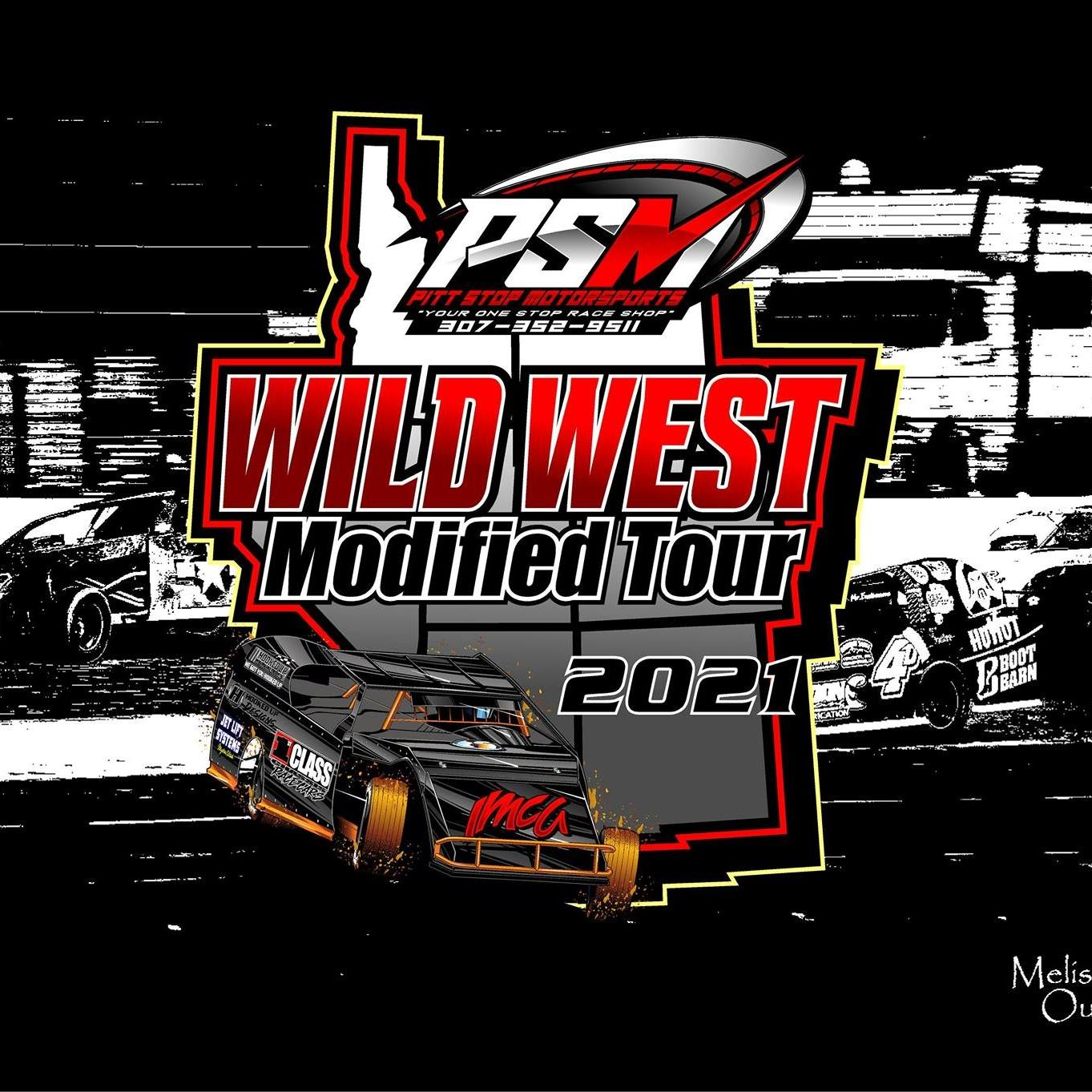 Cocopah dates are Arizona first for Pitt Stop Motorsports IMCA Wild West Tour