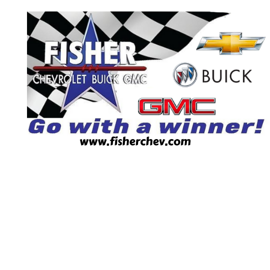 Fisher Chevrolet, Buick and GMC